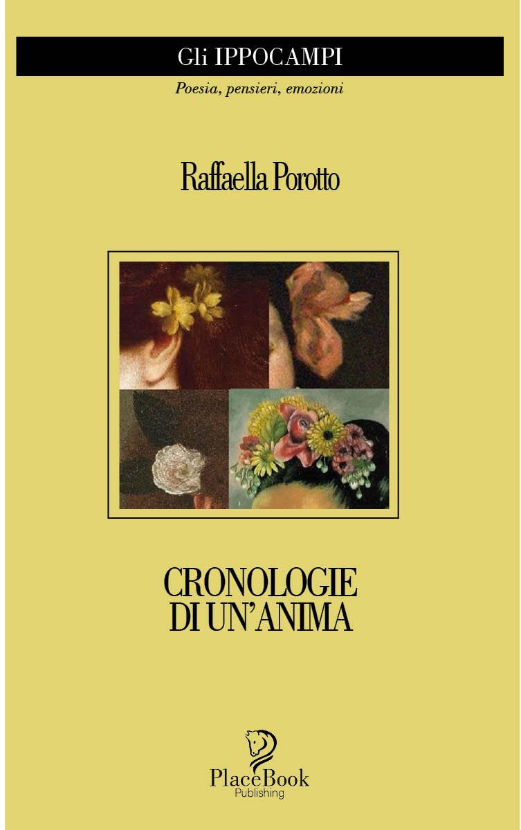 Cronologie di un'anima Book Cover