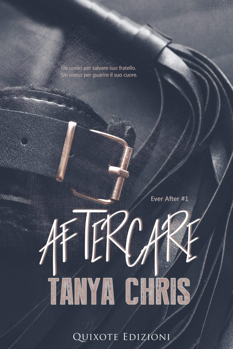 AfterCare Book Cover