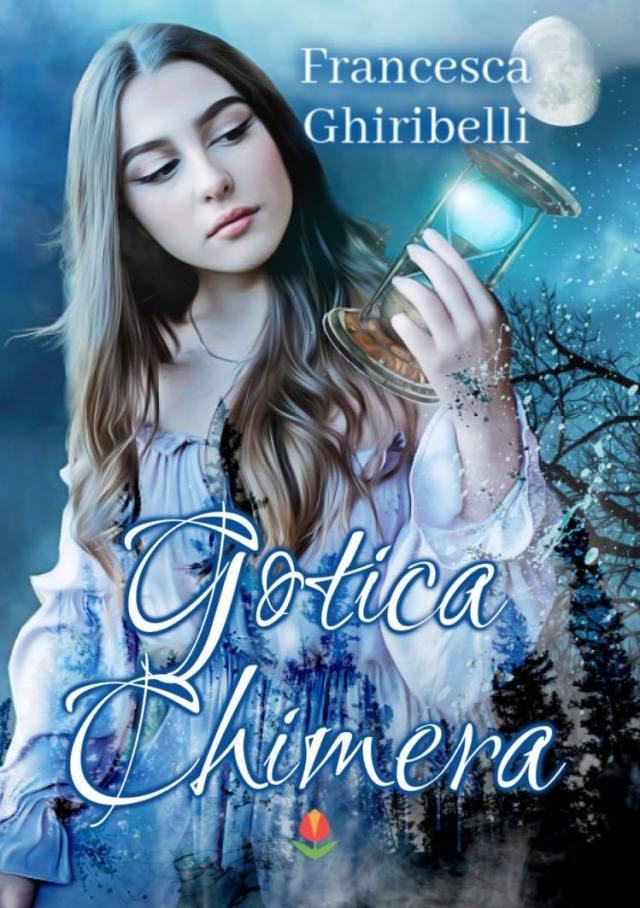 Gotica chimera Book Cover