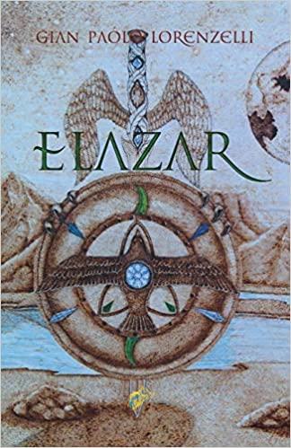 Elazar Book Cover