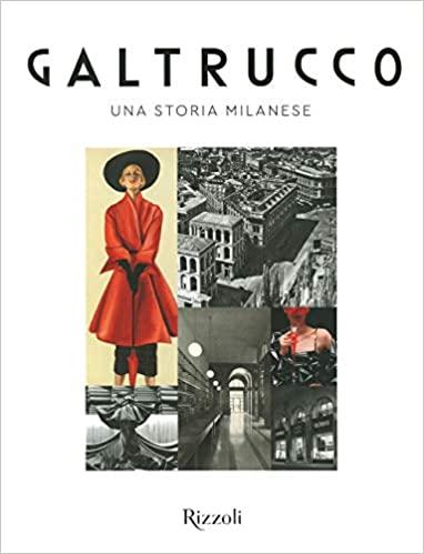 Galtrucco. Una storia milanese Book Cover