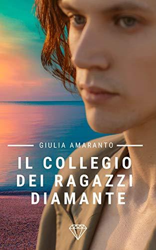 Il collegio dei ragazzi diamante Book Cover