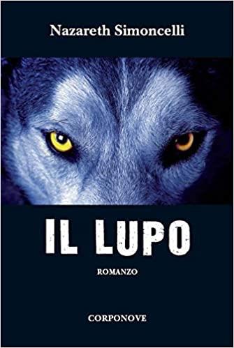 Il lupo Book Cover