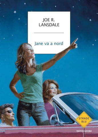 Jane va al Nord Book Cover