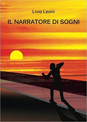 Il narratore di sogni Book Cover