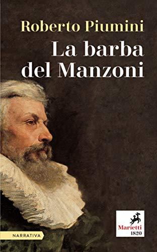 La barba del Manzoni Book Cover