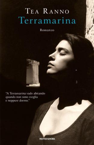 Terramarina Book Cover