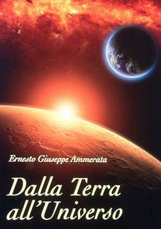 Dalla Terra all'Universo Book Cover