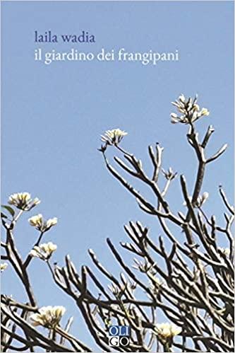 Il giardino dei frangipani Book Cover