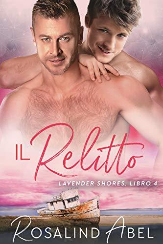 Il Relitto Book Cover