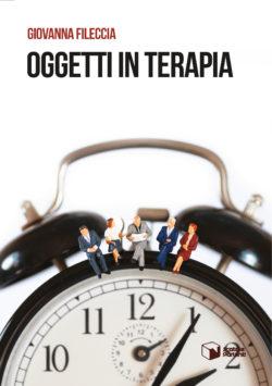 Oggetti in terapia Book Cover