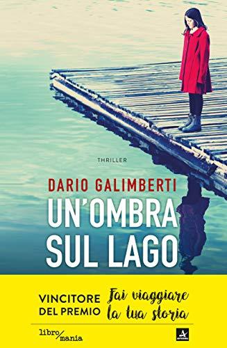 Un'ombra sul lago Book Cover