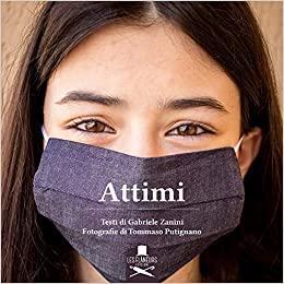 Attimi Book Cover