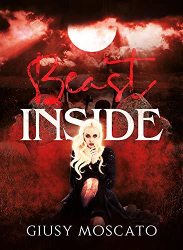 Beast Inside Book Cover