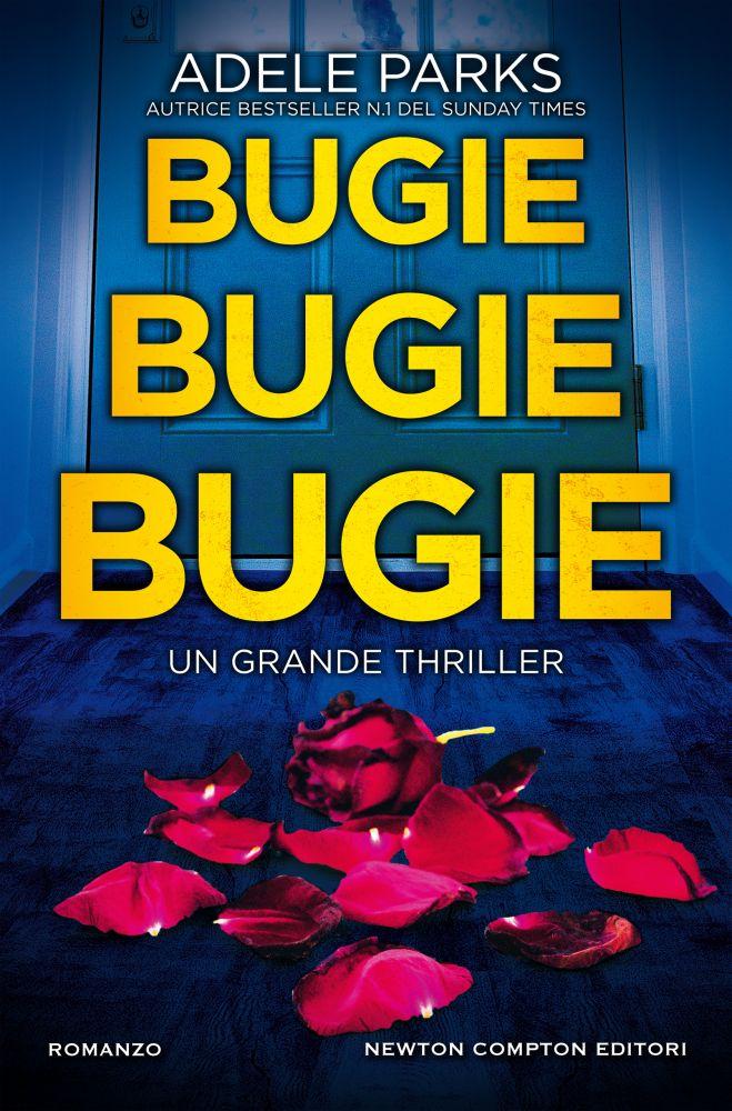 Bugie, bugie, bugie Book Cover