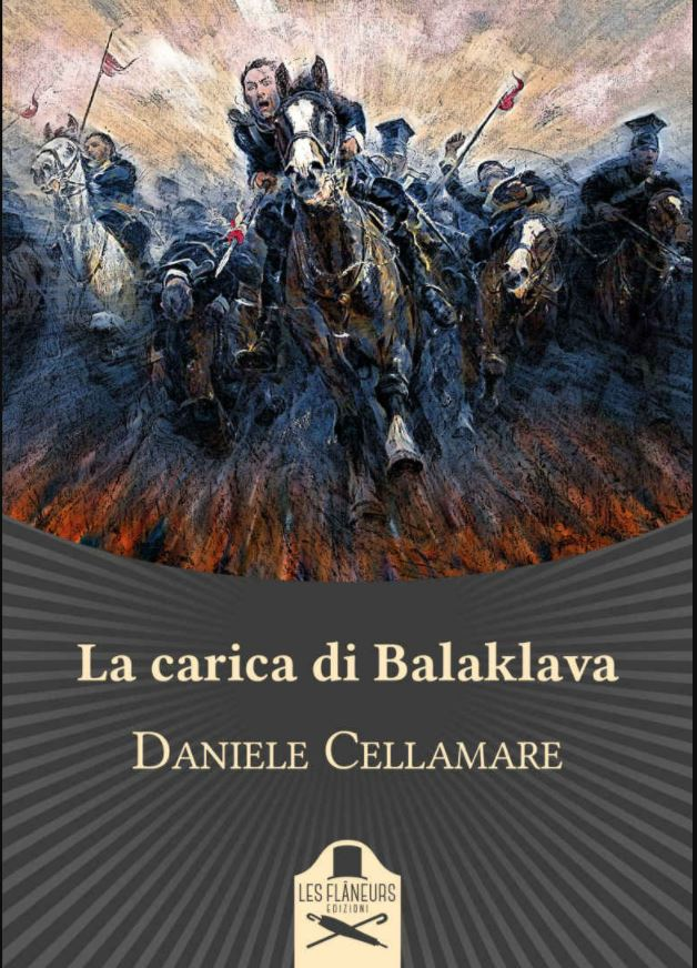 La carica di Balaklava Book Cover