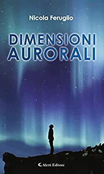Dimensioni aurorali Book Cover