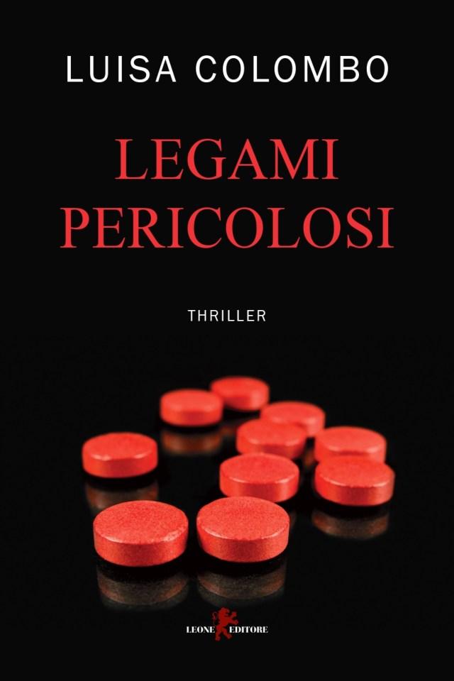 Legami pericolosi Book Cover