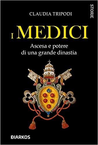 I Medici Book Cover