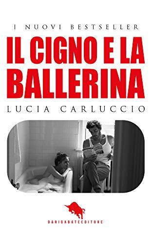 Il Cigno e la Ballerina Book Cover