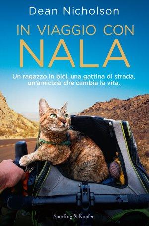 In viaggio con Nala Book Cover