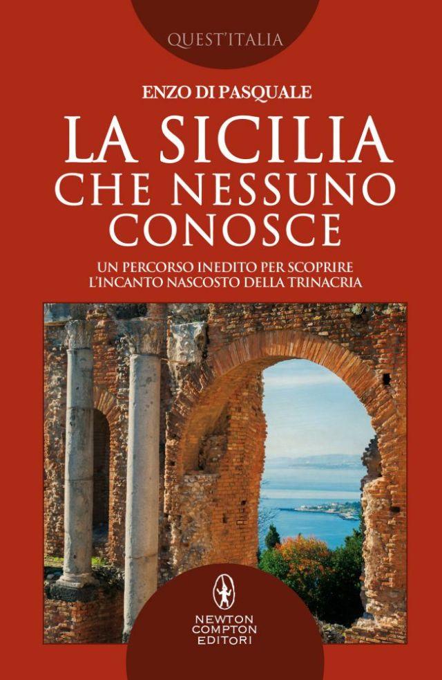 La Sicilia che nessuno conosce Book Cover
