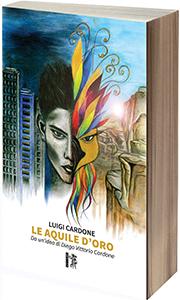 Le Aquile d'Oro Book Cover