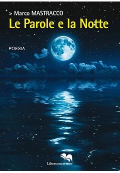 Le Parole e la Notte Book Cover