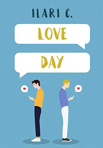 Love day. il coraggio di scegliere Book Cover