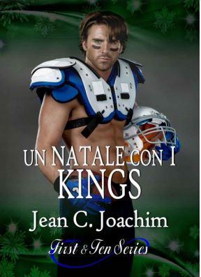 Un Natale con i Kings Book Cover