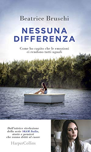 Nessuna differenza Book Cover
