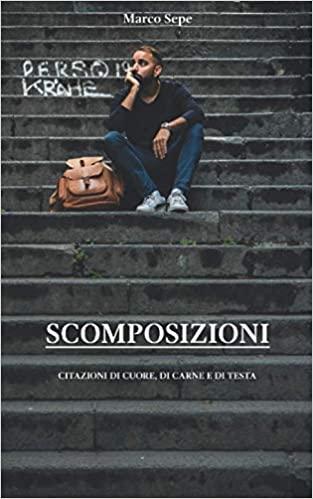 Scomposizioni Book Cover