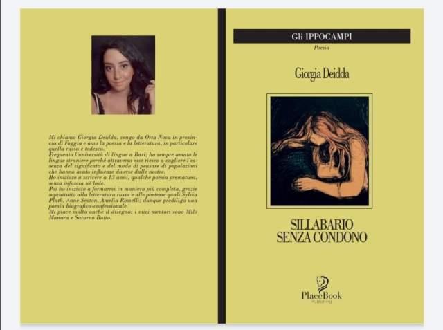 Sillabario senza condono Book Cover