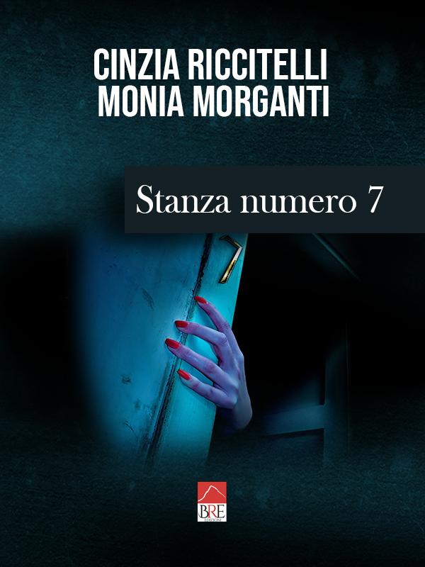 Stanza numero 7 Book Cover