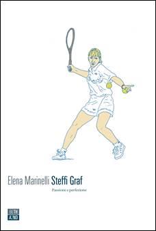 Steffi Graf Book Cover
