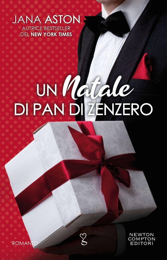 Un Natale di pan di zenzero Book Cover