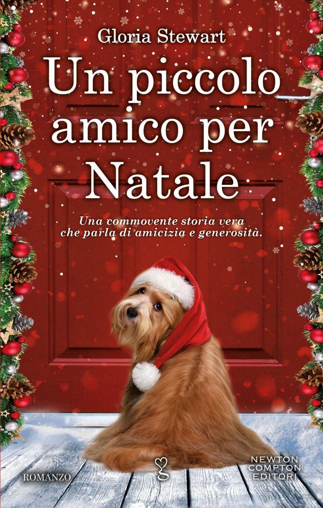 Un piccolo amico per Natale Book Cover