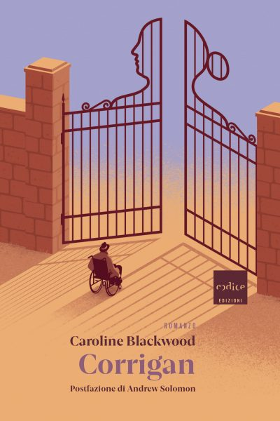 Corrigan Book Cover