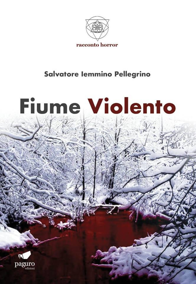 Fiume violento Book Cover