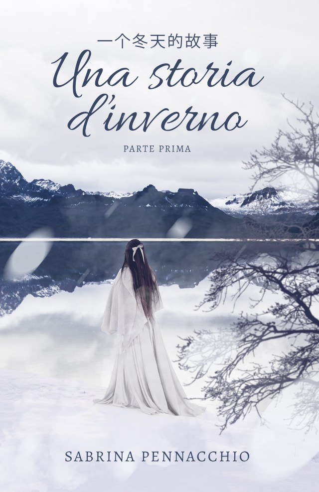 Una storia d'inverno Book Cover
