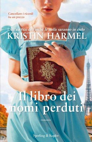 Il libro dei nomi perduti Book Cover