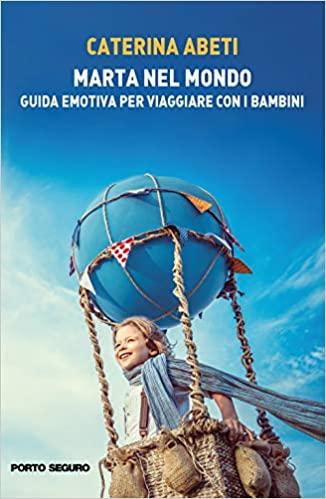 Marta nel mondo Book Cover