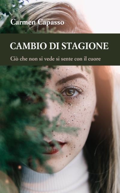 Cambio di stagione Book Cover