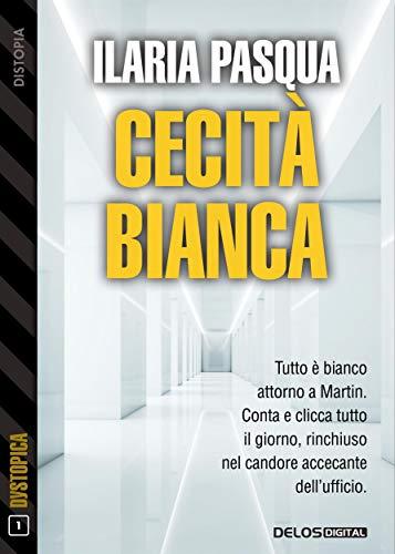 Cecità bianca Book Cover