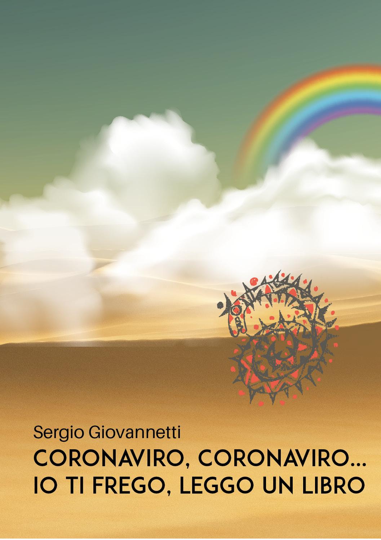 Coronaviro, Coronaviro… Io ti frego, leggo un libro Book Cover