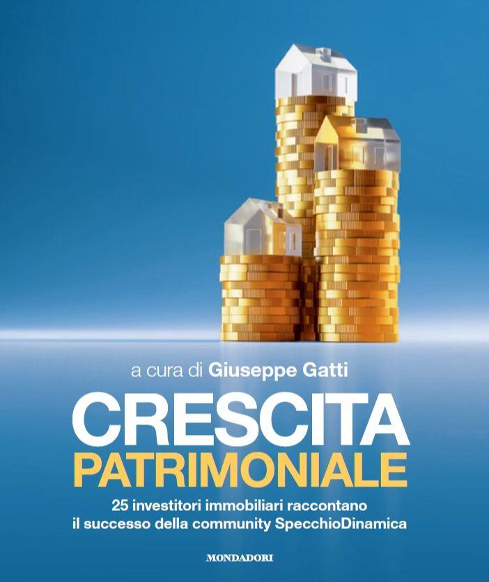 Crescita Patrimoniale Book Cover