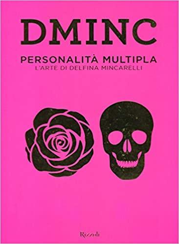 DMINC Book Cover
