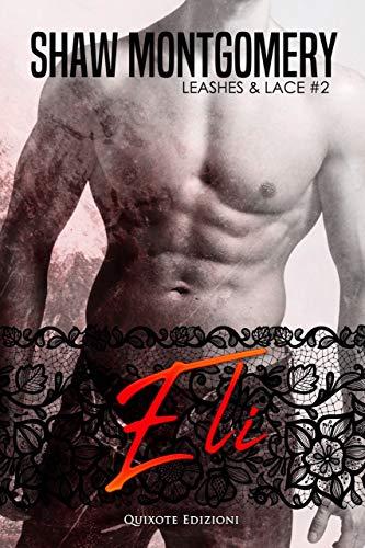 Eli Book Cover