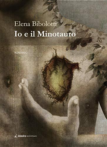 Io e il Minotauro Book Cover