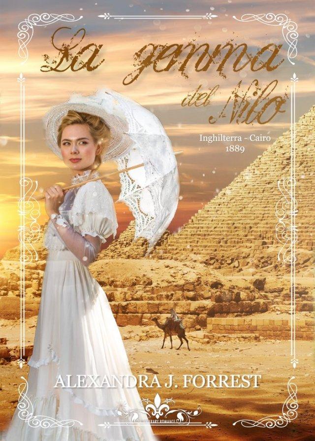 La gemma del Nilo Book Cover